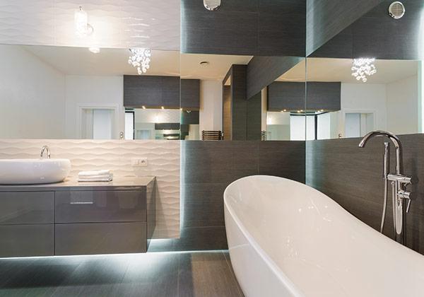 Badkamer Sanitair Brugge : Badkamer verbouwen door de installateur uit oedelem